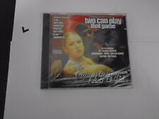 Two Can Play That Game Compilation Rap CD E-40 Nate Dogg Bad Azz Suga Free NEW
