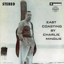 CHARLIE MINGUS-EAST COASTING+2-JAPAN HQCD Ltd/Ed D73
