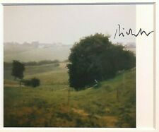 Gerhard Richter - Wiesental (1985) - FRAMED SIGNED RARE