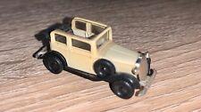Brekina Opel P4 Cream