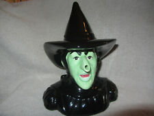 Westland Giftware Wizard Of Oz Wicked Witch of The West Teapot
