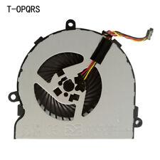 Laptop Cooler CPU Cooling Fan For HP 15-AC Series DC28000GAR0 TPN-C125 TPN-C126