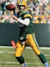 aaron rodgers Green Bay Packers 8x10 Glossy Photo