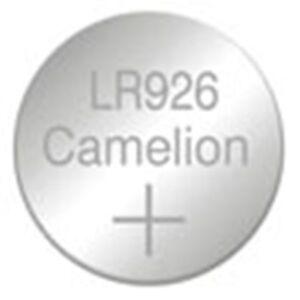 Batterie LR926 , LR927 , LR57 Knopfzelle 350 / 395 / 399 , 1,5V. Mengen Rabatt