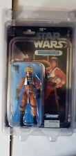 Star Wars 40th Anniversary Black Series Luke Skywalker X-Wing Pilot