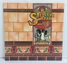 Steeleye Span ‎– Parcel Of Rogues Vinyl CHR 1046