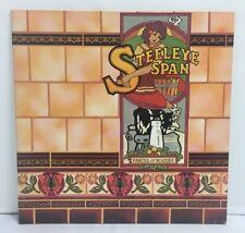 Steeleye Span – Parcel Of Rogues Vinyl CHR 1046