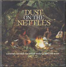 VA - Dust on the Nettles 1967-72, 3CD Set Neu