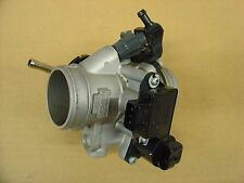 2001 BMW F650GS F650 GS Dakar throttle body fuel with injector and TPS