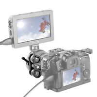 SmallRig 2134 Universal Camera Ballhead Clamp