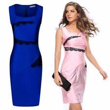 Lace Square Neck Dresses for Women