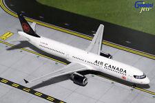 GEMINI JETS AIR CANADA AIRBUS A321-200 1:200 DIE-CAST NEW LIVERY G2ACA673
