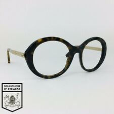 GIORGIO ARMANI eyeglasses TORTOISE ROUND glasses frame MOD: AR 8012 5026/73