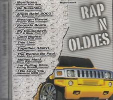 Mellow Man,Frost,mr caponee,proper dos,candy man,Tierra,slow Pain,young bucks
