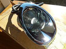 NOS GM 1958-62 CHEVY CORVETTE PARK LAMP TURN SIGNAL LIGHT LH LENS 58 59 60 61 62