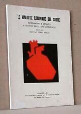Le malattie congenite del cuore  - Bianchi - A.P.C.I.
