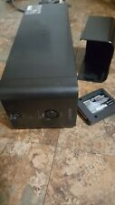Sony S-Air Surround Amplifier TA-SA100WR Wireless + 1 EZW-RT10 Transceiver Card