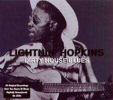 Lightnin' Hopkins - Dirty House Blues [New CD] UK - Import