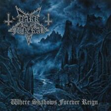Where Shadows Forever Reign von Dark Funeral (2016)