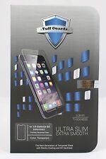Tuff Guardz Best New  Premium Tempered Glass Screen Protector LG G2