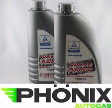 ESGI 2Liter Ventilschutz Autogas LPG TÜV Valve Saver Fluid Flashlube Alternative