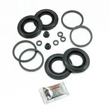 Vauxhall Vectra B 1998-2002 2x Rear brake caliper repair kits seals B36027AH-2