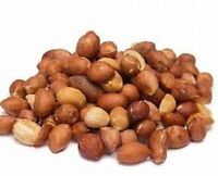Bulk Spanish Peanuts Roasted and Salted, Party Snack (select weight)