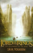 The Fellowship of the Ring New Paperback Book J. R. R. Tolkien