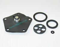 Fuel Petcock Repair Kit for Kawasaki H1-500 H2-750 Mach III IV KH500