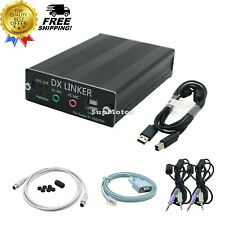 Adattatore USB PC Linker per YAESU FT-450D FT-950D DX1200 FT991 Connettore Radio