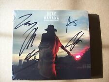 Deaf Havana - All These Countless Nights REWORKED Deluxe 2CD Signed Edition