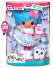 Lalaloopsy Super Silly Party Mittens Fluff-n-Stuff Big Doll