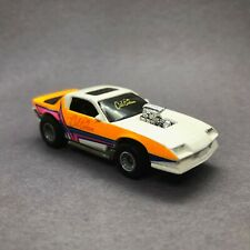 Hot Wheels Cal Custom Blown 1974 74 Chevrolet Chevy Camaro 1/64 Rubber Tires
