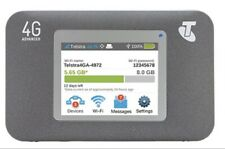 NETGEAR 4G ADVANCED - Aircard 782s 3G/4G WiFi Mobile Hot Spot Telstra Branded