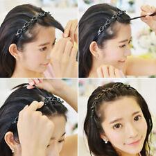 Fashion Women's Hair Clip Headband Wide Hairband Hair Band Hoop Accessories