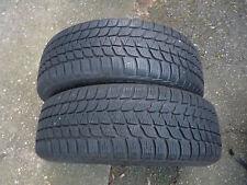 2 x Bridgestone Blizzak LM 25  Winterreifen - 195/65 R15 91 H  M+S