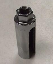 "KD Tool 3259 Oxygen Sensor Socket Vacuum Switch 7/8"" Socket 1/2"" Drive USA"