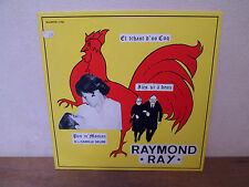 "LP 12 ""  RAYMOND RAY - CAMILLE DELIRE en Wallon - M/MINT - NEUF - 1150 - BELGIUM"