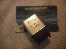 A  HONDA CIVIC MK7 2000-2005 HEATER BLOWER FAN CONTROL RELAY  OMRON G4R-H22
