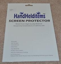 HandHelditems Anti-Glare Screen Protector For iPad 3