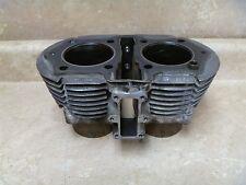 Yamaha 650 XS HERITAGE SPECIAL XS650-J Used Engine Cylinder 75MM 1982 #SM26