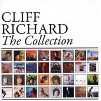 """CLIFF RICHARD """"THE COLLECTION"""" 2 CD NEW!"""