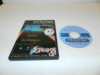 Painter Demo Atari Jaguar CD Game - Tested Homebrew