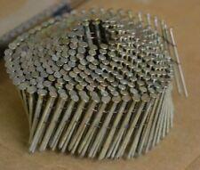 1 Coil x 400 Makita Wire Wound Coil Nails for Nail Gun 2.1 x 50mm P51471