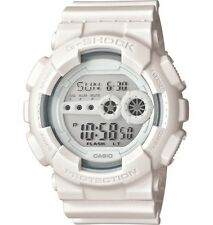"BRAND NEW CASIO G-SHOCK GD100WW-7S ""WHITE OUT SERIES"" DIGI WATCH NWT!!!"