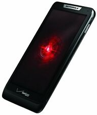 New Motorola Droid RAZR M XT907 8Gb 4G LTE Android Smartphone (Verizon) Black