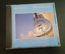 CD ALBUM - DIRE STRAITS - BROTHERS IN ARMS