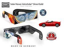 Baader Solar Viewer AstroSolar Silver/Gold 2459294 (UK STOCK)