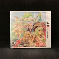Rune Factory 4 (Nintendo 3DS) Brand New / US Version