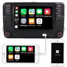 "Original 6.5"" VW Autoradio MIB2+CarPlay Mirrolink Bluetooth RVC wie RCD510 310"